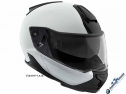 Helm 7 Carbon SLIM FIT light-white