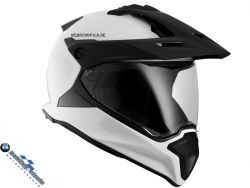 Helm GS light white