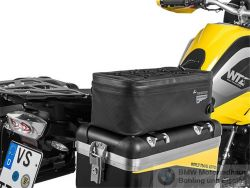 Kofferdeckeltasche EXTREME Edition by Touratech Waterproof