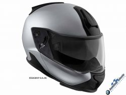 Helm 7 Carbon Silver