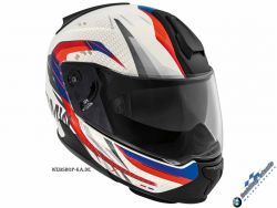 Helm 7 Carbon SLIM FIT Moto
