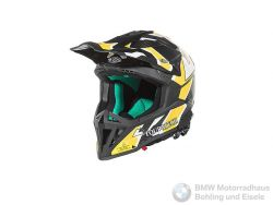 Helm Touratech Aventuro EnduroX