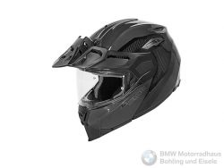 Helm Aventuro Traveller Carbon