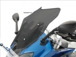 R1200RS Windschild getönt