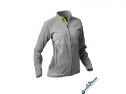 Fleecejacke Ride Damen