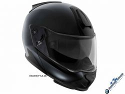 Helm 7 Carbon black