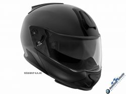 Helm 7 Carbon graphit-matt